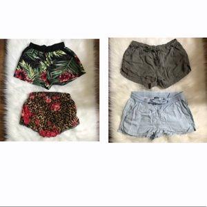 Summer Shorts Bundle
